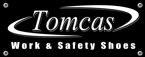 Tomcas Work and Safety Shoes Caribbean
