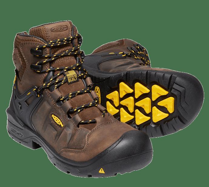 Keen Caribbean Safety shoe