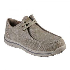 Skechers 200059 SND Alloy Toe